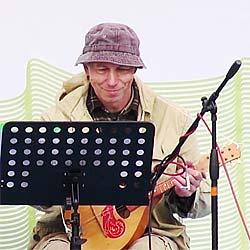 Андрей Васильев (г.Москва) - автор песен, музыкант (балалайка, гитара,  мандолина). В 1980 году закончил Химический факультет МГУ, работает по  специальности ... 437595c94ea